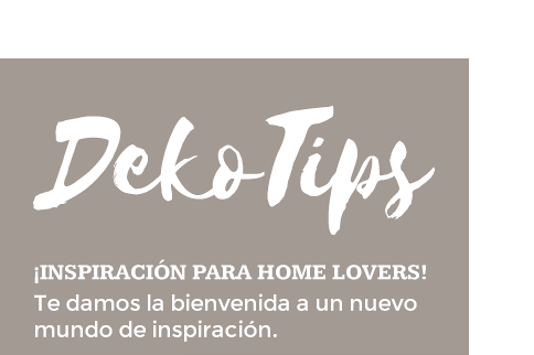 DecoTips by Banak Importa