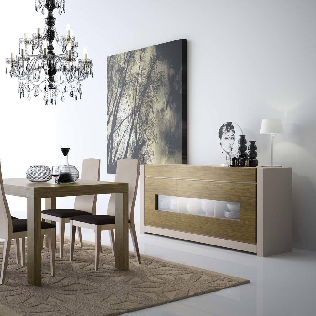 Comedor 01 gonz lez muebles - Muebles banak outlet ...