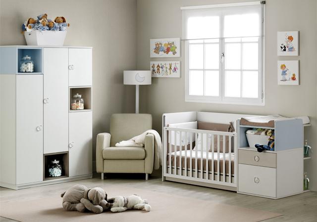 Dormitorio infantil 24