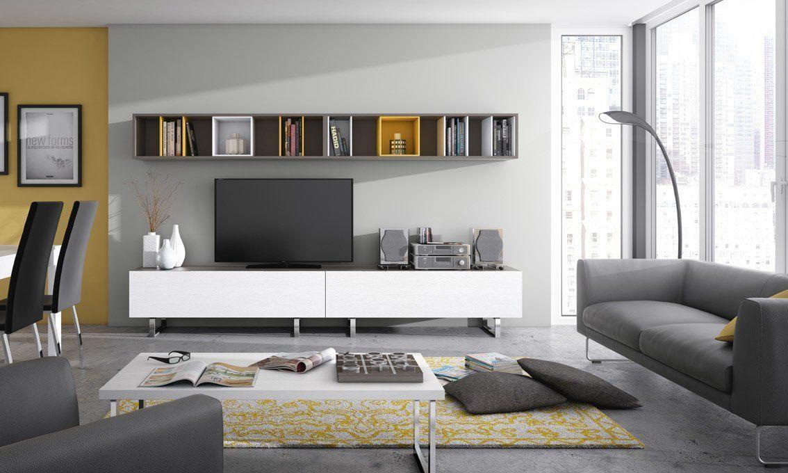 Composici n sal n 16 gonz lez muebles for Banak muebles auxiliares