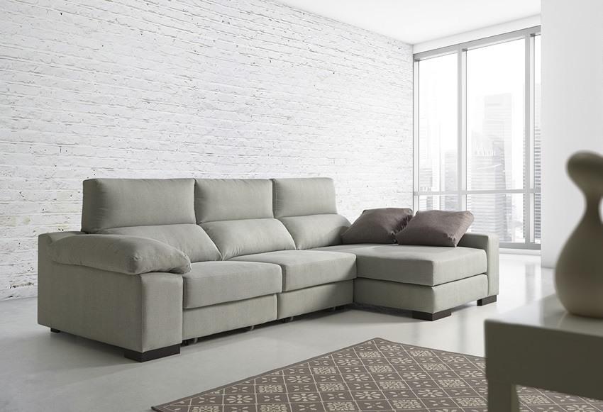 Sofa 23 gonz lez muebles - Muebles banak outlet ...