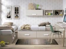 Dormitorio Juvenil 24