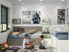 Dormitorio Juvenil 26