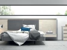 Dormitorio matrimonio 43