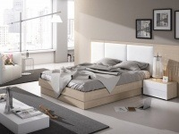 Dormitorio matrimonio 28