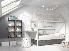 Dormitorio Juvenil 25