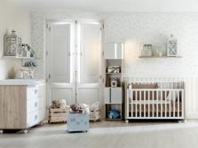 Dormitorio infantil 25
