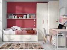 Dormitorio juvenil 04