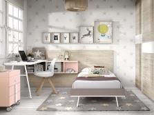 Dormitorio juvenil 18