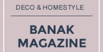 BANAK MAGAZINE